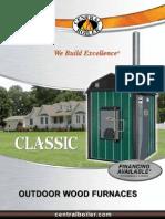 Classic Central Boiler Brochure