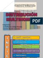 DISTRIBUCIÓN MULTINOMIAL.pptx