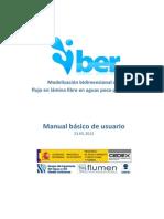 Manual Básico Usuario Iber