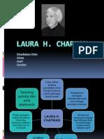 Laura h. Chapman