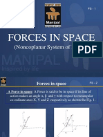 Forces in space.ppt