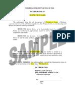 INCORPORATOR OF FOUNDATION.pdf