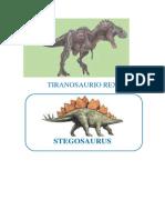 TIRANOSAURIO REX.docx