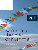 Kamma and the End of Kamma - Ajahn Sucitto.epub