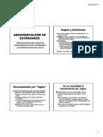 Clase nº 7 Argumentacion de Estándares Proceso Penal.pdf