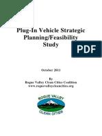 Ev Report 2011