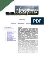 Info Sylva 201418