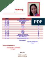 grade 4-strawberry