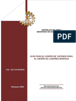 1. Guía para el diseño de tapones.pdf