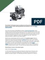 How Diesel Engines Work by Howstuffworks