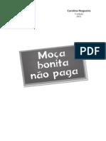 MOÇA BONITA NAO PAGA.pdf