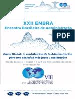Projeto XXII Enbra - Esp final-Dr. Ricardo Contreras Soto(1).doc
