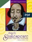 R and J Teacher Simply Shakespeare