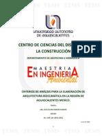 CRITERIOS DE DISEÑO BIOCLIMATICO EN AGUASCALIETES.pdf