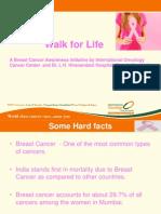 Walk for Life presentation.ppt
