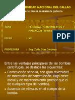 capitulo IX bombas  2° parte.ppt