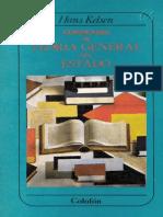 Kelsen Hans - Compendio De Teoria General Del Estado.pdf