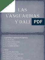 Las vanguardias de Mercedes Encarnación 4ºC.pdf