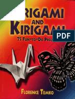 Origami and kirigami.pdf