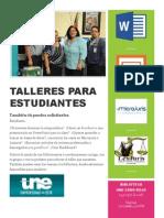 Talleres para estudiantes.pdf