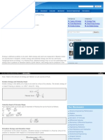 Http Www Mathalino Com Reviewer Fluid Mechanics and Hydraulics Energy and Head