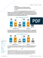 LRP Gubernatorial / Senate Poll