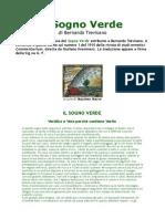 Il Sogno Verde Di Bernardo Trevisano - Trattato Di Alchimia