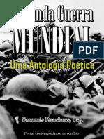 SEGUNDA GUERRA MUNDIAL - Uma Antologia Poética