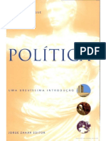 MINOGUE, Kenneth. Política uma brevíssima introdução.pdf