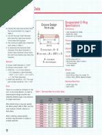 Creavey Design Data