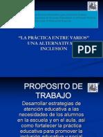 La-Practica-Entre-Varios.ppt