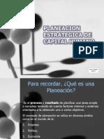 PLANEACION ESTRATEGICA DE CAPITAL HUMANO.pptx