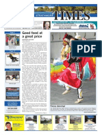 October 3, 2014 Strathmore Times
