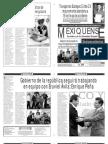 Diario El mexiquense 1 Octubre 2014