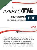 MIKROTIK RB751U-2HNB-SOP.ppt