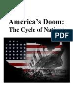 America's Doom