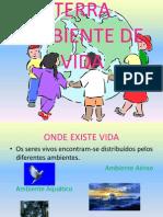 1 - Terra Ambiente e vida.ppt