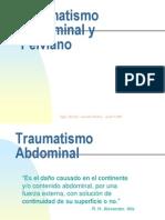 Traumatismo abdominal.ppt