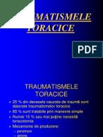Chirurgie Toracica Curs IV Patologie Toracica III