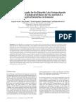 A chronostratigraphy for the Dinaride Lake System deposits of the Livno-Tomislavgrad Basin