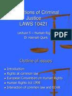 FCJ 4_human Rights