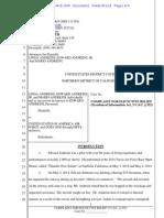 Complaint - Travis AFB Re FOIA Request - FEC