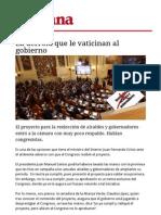 Semana - la derrota que le vaticinan al gobierno.pdf