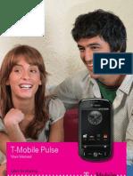 T Mobile Pulse