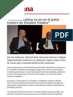 Semana - América Latina ya no es el patio trasero de Estados Unidos.pdf