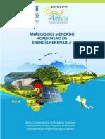 analisis-MercadoRenovable Honduras