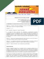 Deputado estadual Jonas Donizette (PSB) propõe isenção de ICMS para deficientes em São Paulo