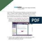 tutorialmindmeister-100408235415-phpapp01.doc