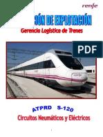 Especificación de los circuitos neumáticos y eléctricos - Renfe.pdf
