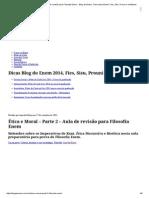 Ética e Moral - Parte 2 - Aula de revisão para Filosofia Enem « Blog do Enem.pdf